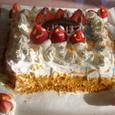ばぁば バースデーケーキ