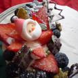 2008クリスマス苺レアチーズインデコ